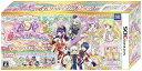 【新品】3DS アイドルタイムプリパラ夢オールスターライブ! ゴージャスパック【送料無料】