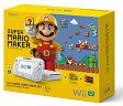 【新品】WiiU スーパーマリオメーカー セットGamePad アクセサリー 3点セット パック