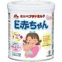 【税込5400円で送料無料】森永 ペプチドミルクE赤ちゃん 小缶 300g
