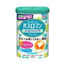 【アース製薬】バスロマン スキンケア Wセラミド 60g