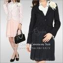 2WAYジャケット シフォンスカートスーツ ピンク ネイビー 紺 小さいサイズ5号7号9号11号13