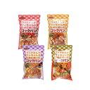 アソート サンメイト コックパン おやつ 4種4袋【HLS_...