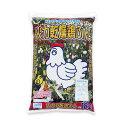 お一人様2点限り 瀬戸ヶ原花苑 火力乾燥鶏ふん 18L 約12.5kg 個口ごとに別途送料 関東当日便