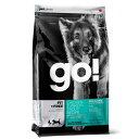 GO! FF Grain Free チキンターキー+トラウト 2.72kg ドッグフード GO! 関東当日便