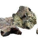 形状お任せ 風山石 サイズミックス(約5?15cm) 3kg 関東当日便