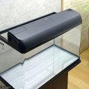 使いやすいスタンダードな2灯式ライト!ジェックス クリアライト CL632 60cm水槽用 50Hz ...