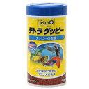テトラ グッピー 75g 熱帯魚 餌 関東当日便