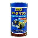 海水魚の主食 テトラ マリン グラニュール 225g 関東当...