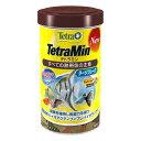 テトラミン ラージフレーク 80g 熱帯魚 餌 関東当日便