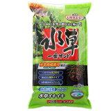 植物首先在沙8公斤(绿色)[GEX お一人様3点限り 水草一番サンド 8kg (グリーン) ジェックス 関東当日便]
