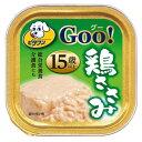 ビタワングー 鶏ささみ 15歳以上 90g ドッグフード ビタワン 関東当日便