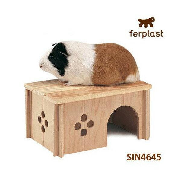 ファープラスト 小動物用 木製ハウス SIN 4...の商品画像