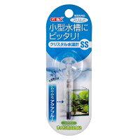 GEX クリスタル水温計 SS アクアブルー ジェックス【HLS_DU】