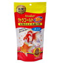 テトラ ゴールド カラー 220g 金魚のえさ 関東当日便