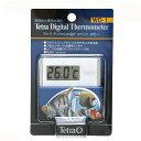 テトラ デジタル水温計 ホワイト WD-1 関東当日便