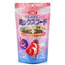 コメット 金魚の主食 ミックスフード 300g 金魚のえさ 関東当日便