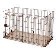 マルカン フレンドサークル スライドドア L 犬 サークル・ゲージ・ケージ 犬用 関東当日便