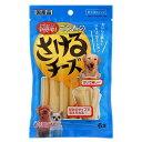 サンライズ ゴン太のさけるチーズ 6本 犬 おやつ ゴン太のさけるチーズ 関東当日便