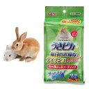 GEX うさピカ 毎日のお掃除ティッシュ バリュー 詰替用 70枚×2袋 うさぎ ウェットティッシュ 関東当日便