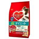 ビューティープロ ドッグ ダイエット 1歳から 2.7kg(450g×6袋) ドッグフード ビューティープロ 成犬用 関東当日便