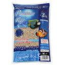 JUN プラチナリーフサンド No.5 中目タイプ 2kg 海水魚 底砂 サンゴ砂 関東当日便
