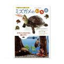 ミズガメのいろは 書籍 水棲ガメ 関東当日便