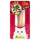 箱売り いなば CIAO(チャオ) 焼かつお 毛玉配慮 かつお節味 1本 猫 おやつ お買い得48袋 関東当日便