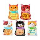 アソート 手づくり仕立てのねこまんま 猫フードセット 5種10袋 キャットフード 関東当日便