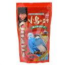 クオリス スペシャルブレンド小鳥のエサ(皮ムキタイプ) 550g 鳥 フード 餌 えさ 種 穀類 4...