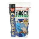 クオリス 小鳥のエサ(皮ツキタイプ) 350g 鳥 フード 餌 えさ 種 穀類 4袋入り【HLS_D...