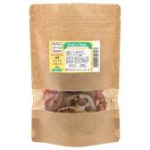 蒸し野菜チップス ミックススライス 60g 犬用おやつ 国産 PackunxCOCOA フルーツ&ベジ 蒸し野菜チップス 関東当日便