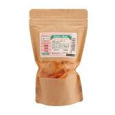 国産 甘柿 20g 犬用おやつ PackunxCOCOA フルーツ&ベジ フルーツチップス 関東当日便