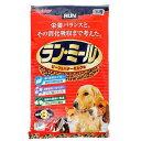 お一人様3点限り ラン・ミール ビーフ&バターミルク味 8Kg ドッグフード 成犬用 関東当日便