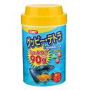 コメット 小型熱帯魚の主食 極小フレーク 90g 関東当日便