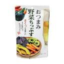 食品 おつまみ野菜ちっぷす 45g 関東当日便