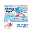 瞬時に放熱すろクールボード!ペッツルート ひえひえアルミボード抗菌 M ピンク 犬 猫用クールマット 冷却マット ひんやりマット・ボード 関東当日便