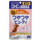 消費期限 2018/09/30DHC 愛犬用つやつやビューティ 60粒 サプリメント 関東当日便