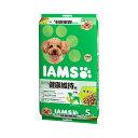 アイムス 成犬用 チキン 小粒 5kg 正規品 ドッグフード IAMS 関東当日便