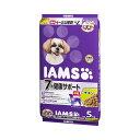 アイムス 7歳以上用 チキン 5kg ドッグフード 正規品 IAMS 高齢犬用 関東当日便