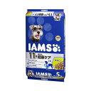 アイムス 11歳以上 チキン 5kg ドッグフード 正規品 IAMS 超高齢犬用 関東当日便