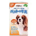 箱売り ドギーマン ペットの牛乳 成犬用 1L お買い得12本入り 犬 ミルク 関東当日便