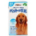 箱売り ドギーマン ペットの牛乳 シニア犬用 1L お買い得12本入り 犬 ミルク 関東当日便