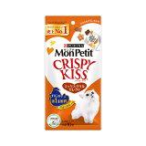 モンプチ クリスピーキッス 可愛い小袋入りモンプチのおやつ!箱売り モンプチ クリスピーキッス ミックスグリル 30g 猫 おやつ お買い得30袋入り モンプチ 関東当日便