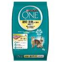 ピュリナワンキャット 避妊・去勢した猫の体重ケア ターキー 4kg 関東当日便