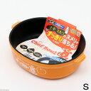 アウトレット品 ドギーマン シェフボウル S 犬 食器 フードボウル 関東当日便