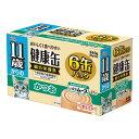 アイシア 11歳からの健康缶 かつお 40g×6P 猫 フード 超高齢猫用 関東当日便