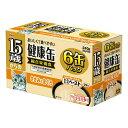 アイシア 15歳からの健康缶 ささみとまぐろ 40g×6P 猫 フード 超高齢猫用 関東当日便