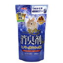 GEX トップブリーダー ヒノキア 消臭剤 ヒノキの香り 280ml 詰替え【HLS_DU】 関東当日便