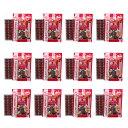 冷凍★箱売り 1箱12枚 キョーリン クリーン赤虫(アカムシ) ミニキューブ 40g