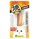 いなば CIAO(チャオ) 焼かつお 高齢猫用 本格だし味 1本 猫 おやつ 関東当日便